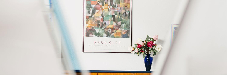 Zahnarzt Offingen - Dr. Rudolf Jahn - Praxis - Wartezimmer
